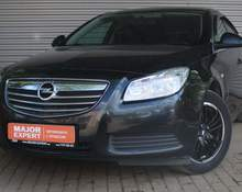 Opel Insignia: 2012 Business Edition 2.8 MT седан Москва 1.6л 605000 Р