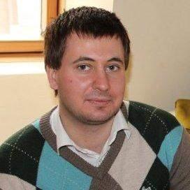 Артем Аранович, руководитель отдела развития «Русского АвтоМотоКлуба»