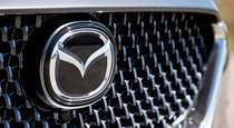 Тест драйв Mazda 6 2 5 turbo  мощно  зрело  элегантно