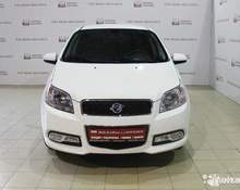Ravon Nexia R3: 2018 Optimum 1.5 MT седан Волгодонск 569900 Р
