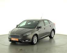 Ford Focus: 2015 Special Edition 1.6 AMT седан Москва 1.5л 750000 Р