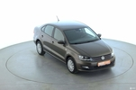 Volkswagen Polo: 2016 Connect 1.4 AMT Москва 1.6л 695000 Р