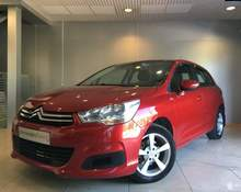 Citroen C4: 2012 Optimum 1.6 MT хэтчбек Пермь 1.6л 370000 Р