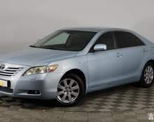 Toyota Camry: 2006 седан Волгоград 2.4л 560000 Р