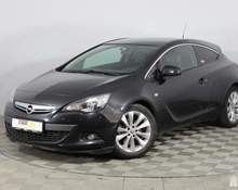 Opel Astra: 2012 Sport 1.4 AT купе Волгоград 1.8л 410000 Р