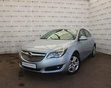 Opel Insignia: 2014 1.6 AT седан Москва 1.6л 670000 Р