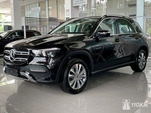 Mercedes GLE: 2020 300d 4Matic Sport 2.0 AT Екатеринбург 2л 5240000 Р