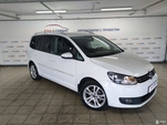 Volkswagen Touran: 2014 Highline 1.4 MT Казань 1.4л 800000 Р