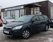 Ford Focus: 2011 1.6 MT универсал Тверь 1.6л 409000 Р