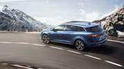 Renault Megane Estate GT дебютирует 1 марта в Женеве