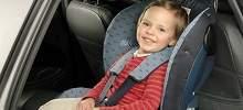 Безопасность по возрасту. Детям разрешат сидеть без кресла