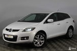 Mazda CX-7: 2008 Touring 2.3 AT 4×4 Волгоград 2.3л 460000 Р