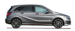 Mercedes Benz B-класс