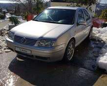 Volkswagen Jetta: 2003 2.0 AT седан Сочи 2л 250000 Р