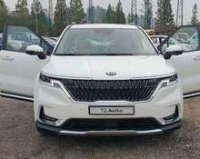KIA Carnival: 2020 2.2 CRDi AT минивэн Павлово 2.2л 4100000 Р
