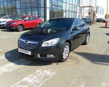 Opel Insignia: 2013 Cosmo 1.6 MT седан Набережные Челны 1.6л 444000 Р