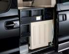 Hyundai превратил минивен Grand Starex в дом на колесах