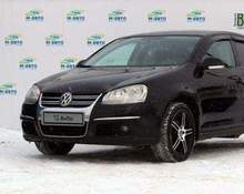 Volkswagen Jetta: 2009 1.6 AT седан Ярославль 1.6л 453000 Р