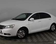 Geely Emgrand X7: 2013 седан Волгоград 1.6л 315000 Р