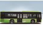 Foton готовит водородные автобусы для Зимних Олимпийских игр в Пекине