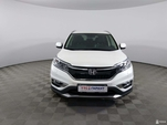 Honda CR-V: 2016 Executive 2.0 CVT 4x4 Уфа 2л 1399000 Р