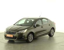 Citroen C4: 2016 Feel Edition 1.6 AT седан Москва 1.6л 673000 Р