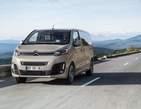 Citroen SpaceTourer vs Peugeot Traveller: плечом к плечу