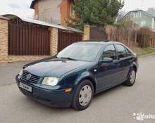 Volkswagen Jetta: 2002 1.8 AT седан Москва 2л 230000 Р