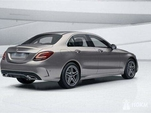 Mercedes C: 2019 200 4Matic Sport 1.5 AT Сочи 1.5л 3380000 Р