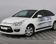 Citroen C4: 2011 Exclusive	 1.6 AT хэтчбек Волгоград 1.6л 275000 Р