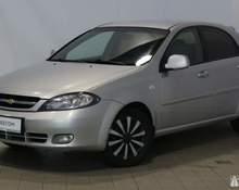Chevrolet Lacetti: 2011 1.6 AT хэтчбек Иваново 1.6л 340000 Р