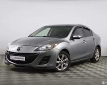 Mazda 3: 2011 Touring Plus 2.0 AT седан Москва 2л 559000 Р
