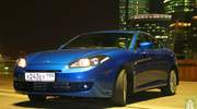Hyundai Coupe: Need for speed