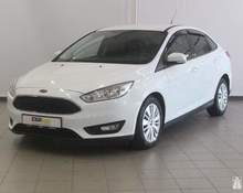 Ford Focus: 2016 Trend 1.6 MT седан Астрахань 1.6л 650000 Р