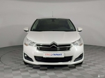 Citroen C4: 2016 Dynamique 1.6 AT Казань 1.6л 659600 Р