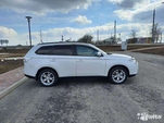 Mitsubishi Outlander: 2013 Ultimate 2.4 CVT 4×4 Строитель 2.4л 1160000 Р