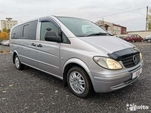 Mercedes Vito: 2008 3.0 AT Санкт-Петербург 2.1л 719700 Р