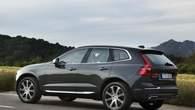 Cadillac XT5 против Volvo XC60: нетривиально!