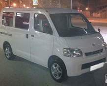 Фото Toyota Town Ace