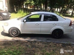 Chevrolet Aveo: 2011 LS 1.4 AT Владикавказ 1.4л 260000 Р