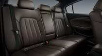 Mazda 6 2018 1280 74 - Тест-драйв Mazda6 2.5 turbo: мощно, зрело, элегантно