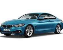 BMW 4: 2020 Coupe 430i 2.0 AT купе Москва 2л 3780400 Р