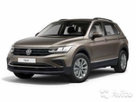 Volkswagen Tiguan: 2020 All Inclusive 1.4 AMT Волгоград 1.4л 2014300 Р