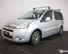 Citroen Berlingo: 2014 Exclusive 1.6 MT минивэн Калуга 1.6л 565000 Р