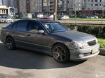 Lexus GS: 1999 4.0 AT Санкт-Петербург 3л 580000 Р