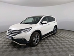 Honda CR-V: 2014 Premium 2.4 AT 4×4 Уфа 2.4л 1386000 Р