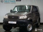 УАЗ Патриот: 2013 Unlimited 2.7 MT 4×4 Москва 2.7л 379000 Р