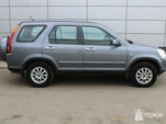 Honda CR-V: 2004 2.0 MT Ярославль 2л 441000 Р