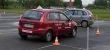 Отбор водителей: права получить сложнее