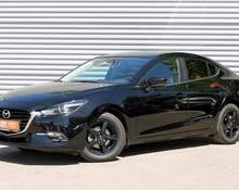 Mazda 3: 2018 Exclusive 1.5 AT седан Москва 1.5л 1361000 Р